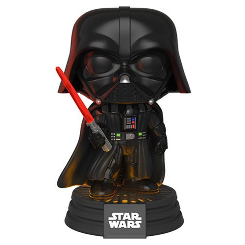 PRE SALE STAR WARS SDCC 2019 VC LINE DARTH VADER PROTOTYPE EDITION EXCLUSIVE